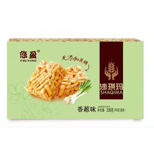 沙琪玛(香葱味)